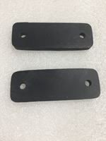 FUEL PUMP PAD SET MGA (2 PADS) - INCLUDES DELIVERY
