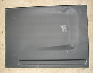 FLOOR PAN SPRITE MIDGET LEFT HAND FRONT - INCLUDES DELIVERY