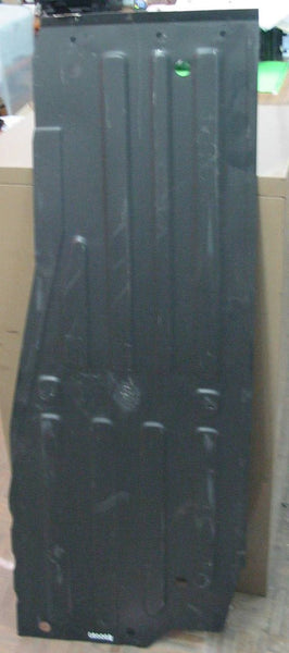 FLOOR PAN MGB MKI RIGHT HAND PREMIUM QUALITY - DELIVERY EXTRA