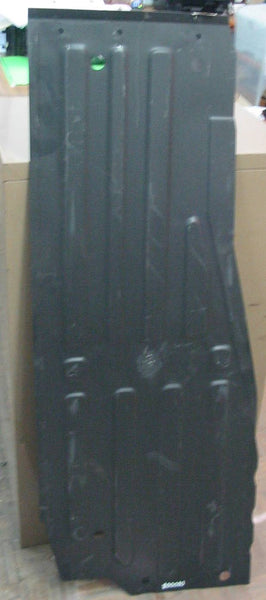 FLOOR PAN MGB MKI LEFT HAND PREMIUM QUALITY - DELIVERY EXTRA