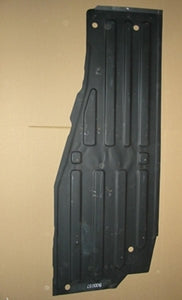 FLOOR PAN MGB MKII RIGHT HAND PREMIUM QUALITY - DELIVERY EXTRA