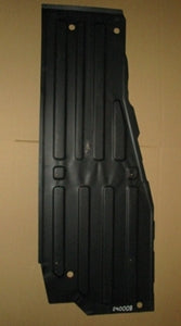 FLOOR PAN MGB MKII LEFT HAND PREMIUM QUALITY -  DELIVERY EXTRA