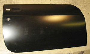 DOOR SKIN MGB RIGHT HAND FULL BMH aftermarket - INCLUDES DELIVERY