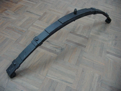 REAR SPRING TO SUIT MGB CHROME BAR SOFT TOP - DELIVERY EXTRA