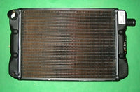 RADIATOR MIDGET 1500 not late USA - DELIVERY EXTRA