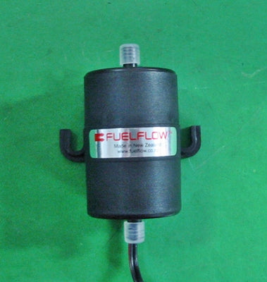 MINI FUEL PUMP 12V ELECTRONIC DUAL POLARITY - INCLUDES DELIVERY