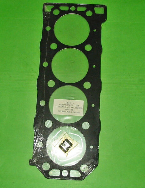 HEAD GASKET MGF + TF IMPROVED MULTI LAYER - INCLUDES DELIVERY