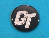 GT BADGE GEAR KNOB MINI - INCLUDES DELIVERY
