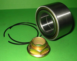 WHEEL BEARING KIT MGF SUIT FRONT OR REAR - INCLUDES DELIVERY