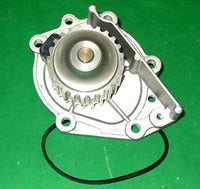 MG WATER PUMP MGF MG TF ZR ZS ZT INCLUDES DELIVERY