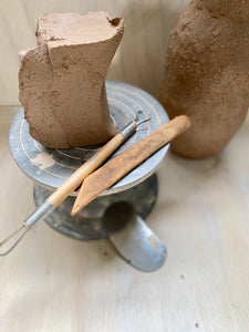 'FRIDAY NIGHT OUT' Pottery Workshop - March 26