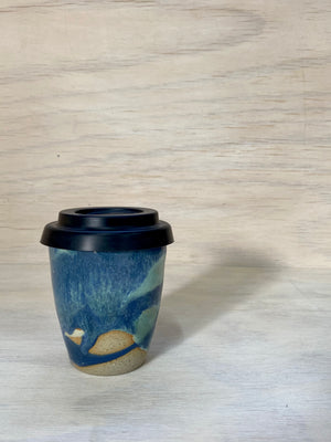 Ocean Travel Mug - Second