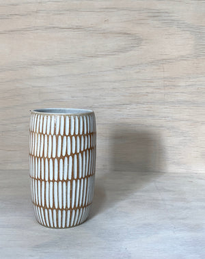 Shell Vase - Second
