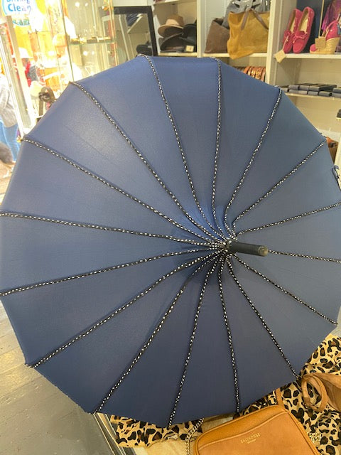 Juice Umbrella - Navy