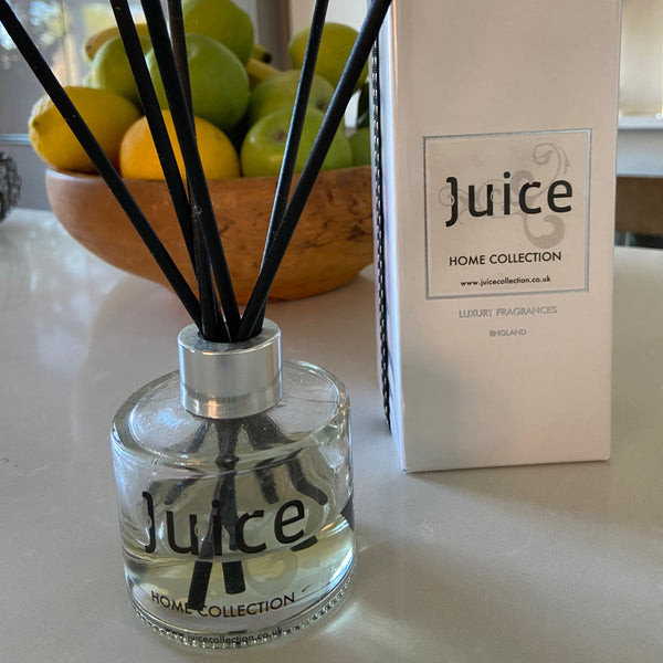 JUICE Luxury Diffusers -  Home Collection