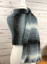 Load image into Gallery viewer, Sweet and Simple Shawl Pattern