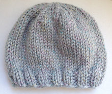Load image into Gallery viewer, My Little Newborn Knit Hat