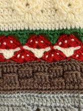 Load image into Gallery viewer, Walk in the Woods Sampler Blanket Pattern