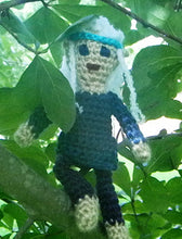 Load image into Gallery viewer, Fantasy Tree with Characters Crochet Pattern