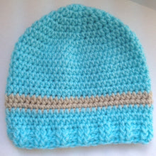 Load image into Gallery viewer, My Little Newborn Crochet Hat