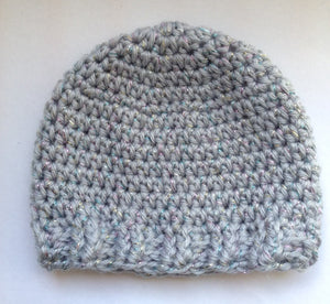 My Little Newborn Crochet Hat