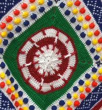 Load image into Gallery viewer, Ugly Christmas Sweater Sampler Pattern