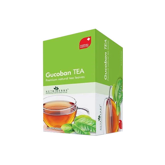 GUCOBAN TEA 30sac