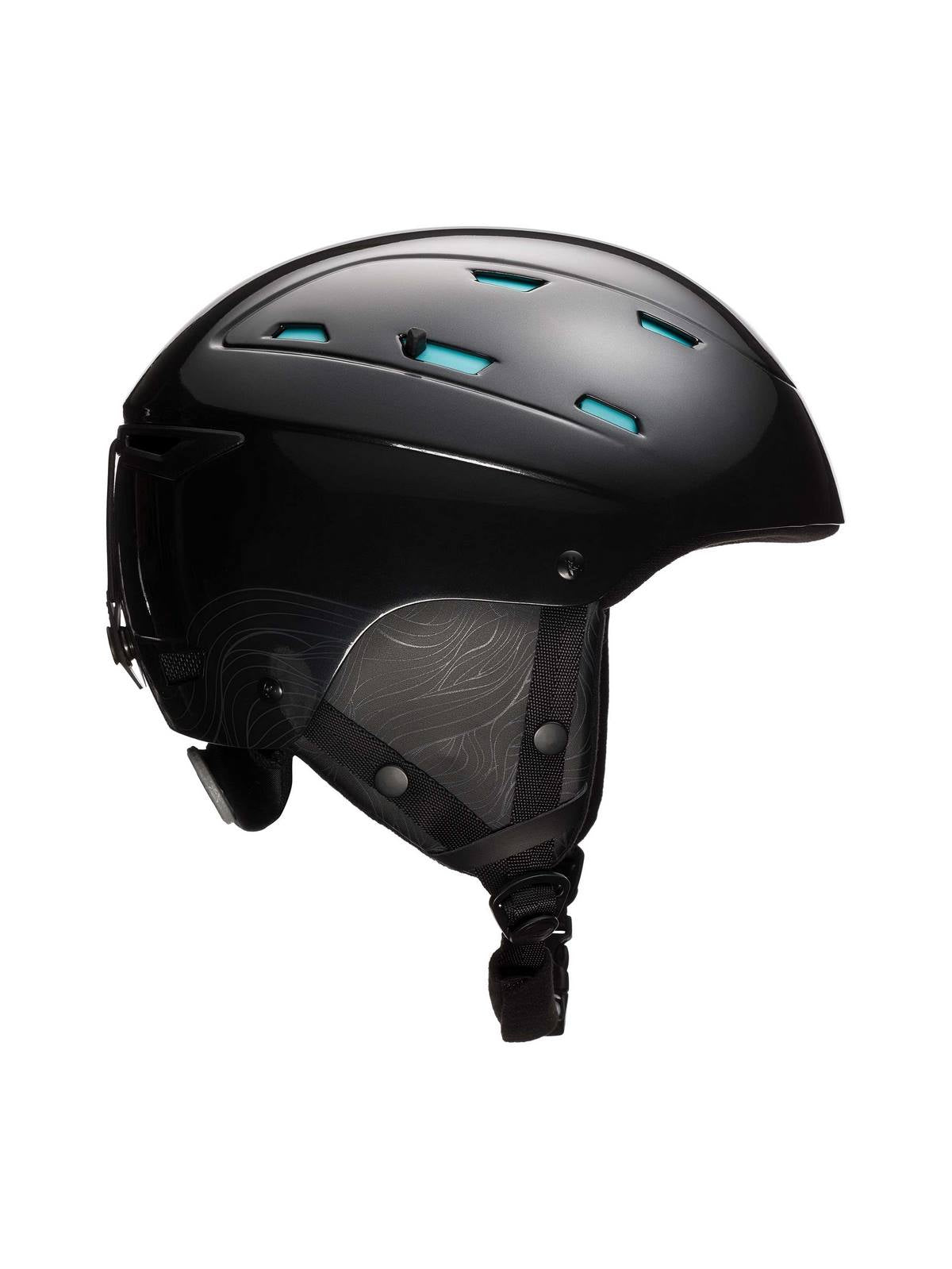 Kask Narciarski ROSSIGNOL REPLY IMPACTS W BLACK