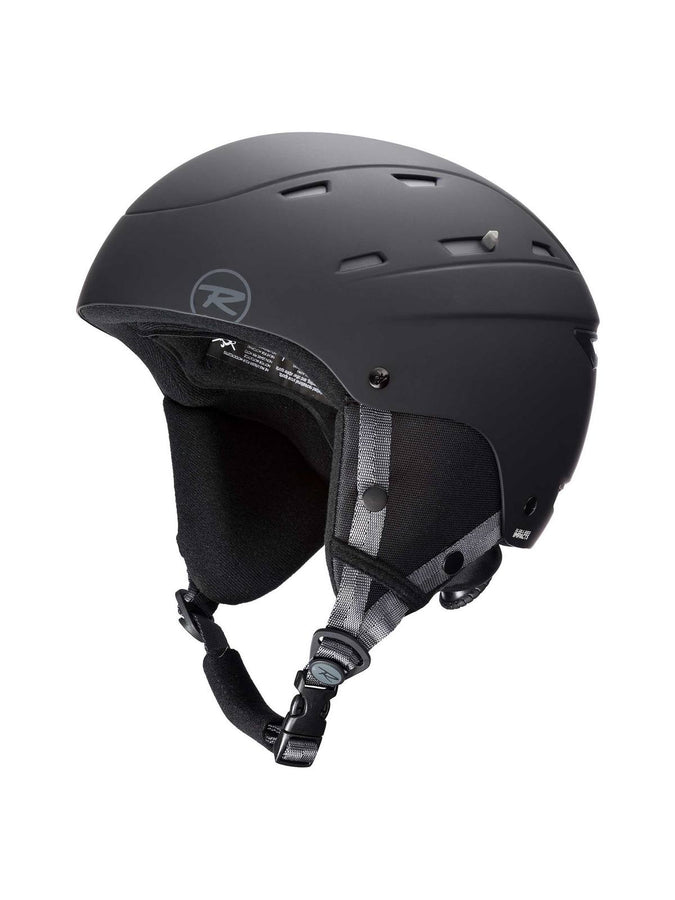 Kask Narciarski ROSSIGNOL REPLY IMPACTS - BLACK