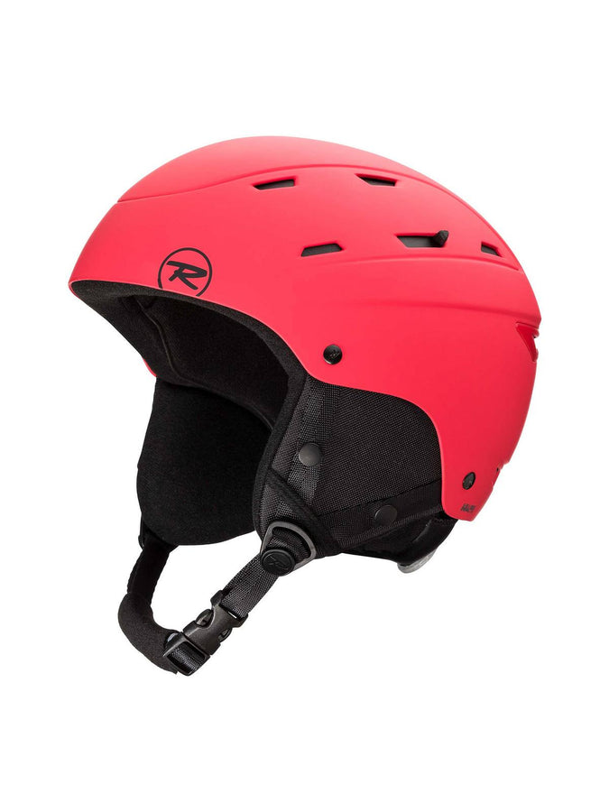 Kask Narciarski ROSSIGNOL REPLY IMPACTS RED