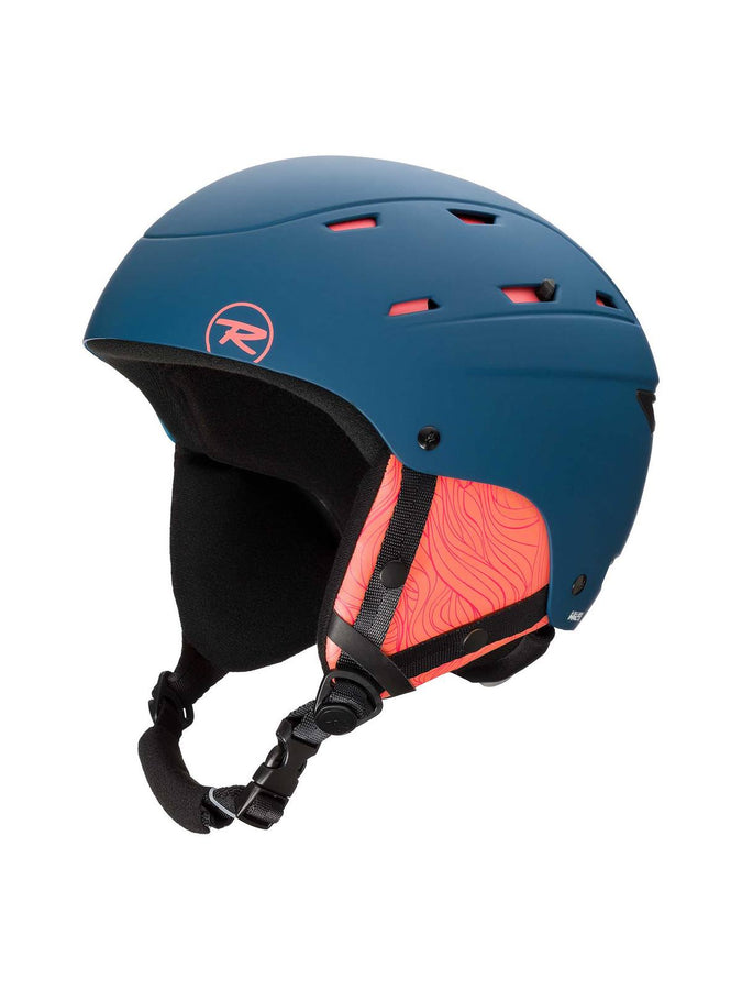Kask Narciarski ROSSIGNOL REPLY IMPACTS W BLUE