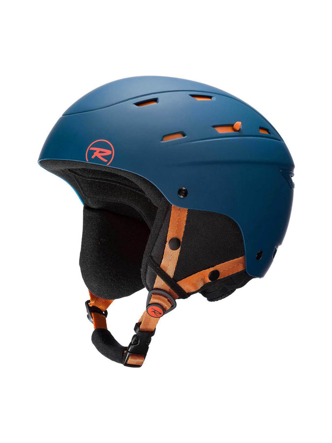 Kask Narciarski ROSSIGNOL REPLY IMPACTS - BLUE