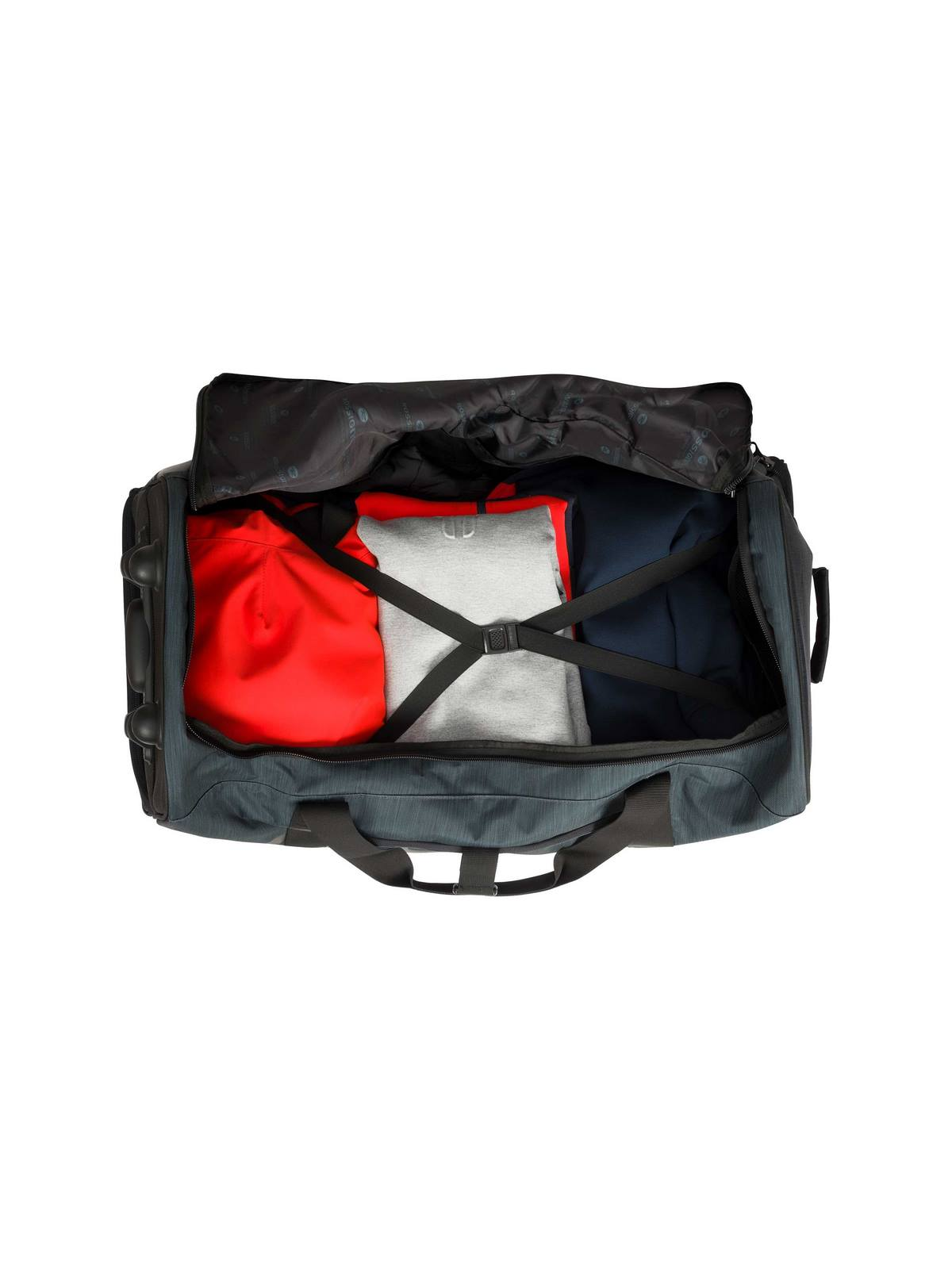 Walizka ROSSIGNOL DISTRICT EXPLORER BAG
