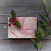 Holiday Berry Goat Milk Soap