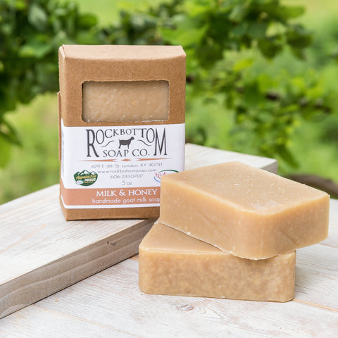 4 for $20 Bar Soap