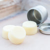 Skin Nourishing Lotion Bars
