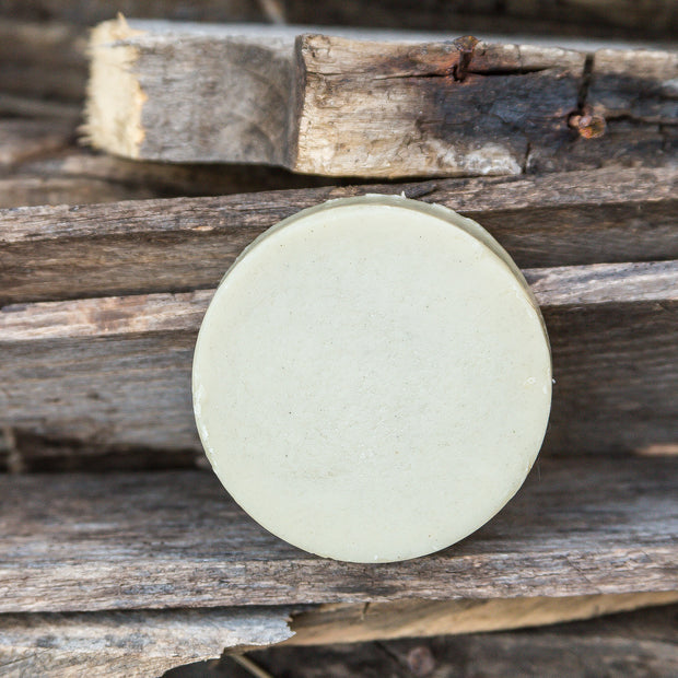 Shave Soap 1
