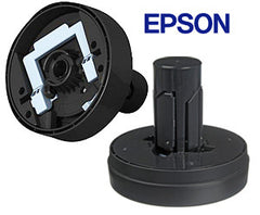 Epson C12C811241 Additional Roll Media Adapters for Stylus PRO 7890/9890 & 7900/9900