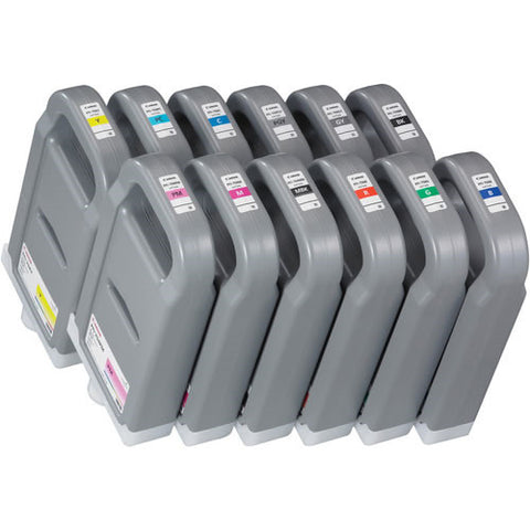 Canon Ink for iPF8300(S) iPF8400(S) iPF9400(S) - 700mL - PFI-706