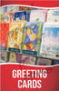 Greeting Cards Signage