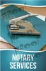 Notary Services Signage