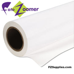 "FotoZoomer Premium Lustre Finish Photo Paper 24"" x 100'"