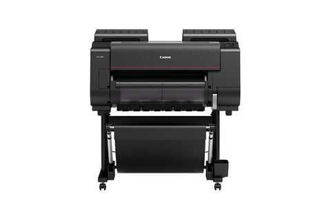Canon imagePROGRAF PRO-2000 24-inch Wide Format Printer with Multifunction Roll Unit System