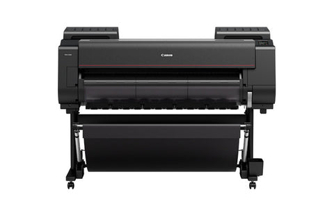 "Canon imagePROGRAF PRO-4000 44"" Wide Format Printer with Multifunction Roll Unit System"
