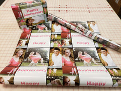 Canon Photo Gift Wrap Paper