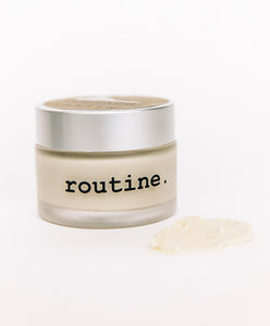 Routine Natural Deodorant - The Curator