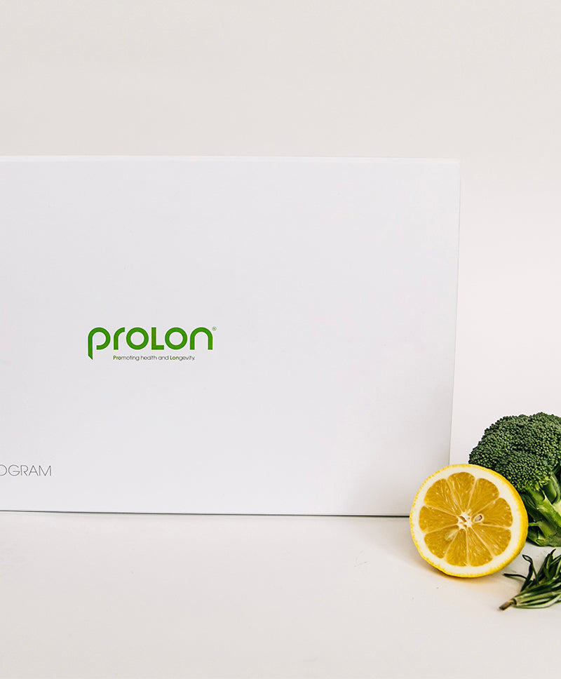 ProLon 5 Day Dietary Program