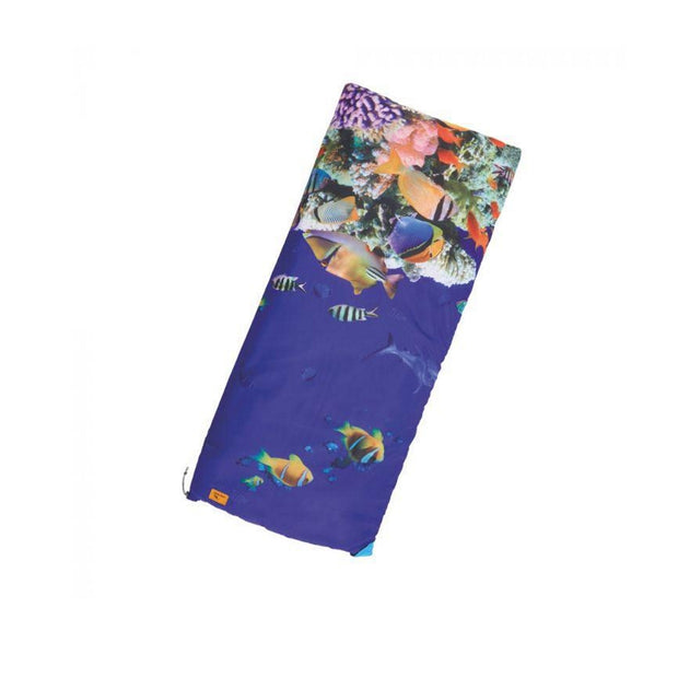 Kids Aquarium Sleeping Bag