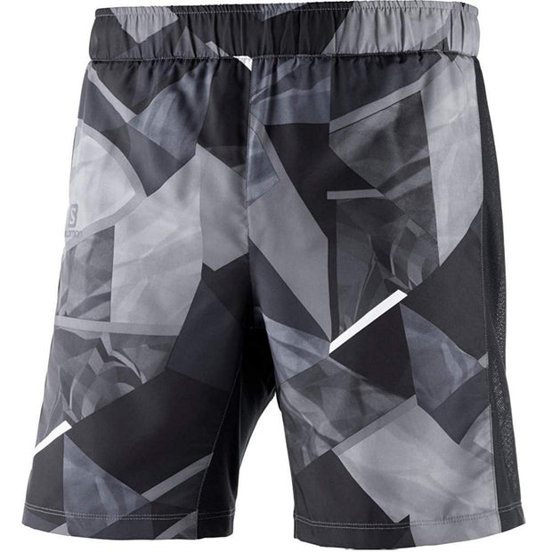 AGILE 2 IN 1 SHORTS M
