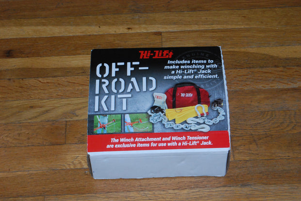 Off Road Kit-ORK